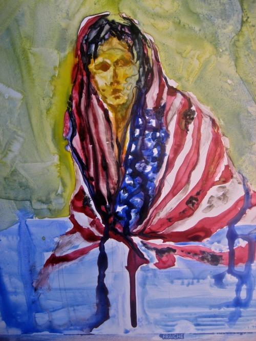 Shroudflag